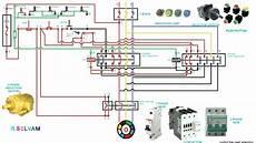 3 phase motor contactor wiring diagram free wiring diagram