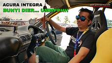 Integra Speed Test