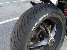 michelin pilot road 4 review motorcycle tire test