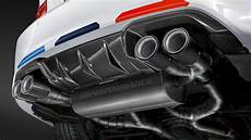 bmw announces m performance parts for new m2 competition performancedrive