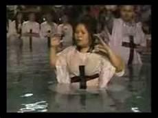 Baptisan Tiberias Gading Indah Jakarta 02 Flv