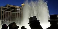 Las Vegas Wird Silvester Zur Promi Hauptstadt