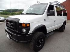 ford e series 2008 4 g owners manual 2008 ford e 350 powerstroke diesel lifted quigley 4x4 passenger van 57 photos 1fbne31p48db10885