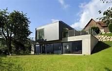 prix terrassement maison 100m2 la maison s int 232 gre parfaitement au terrain en pente douce