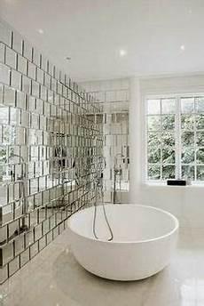 spiegel fliesen spiegelfliesen mirror tiles badezimmer einrichtung