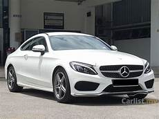 mercedes c200 2016 coupe 2 0 in penang automatic