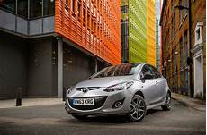 Mazda2 Sports Line - two colour edition models added to mazda2 line up