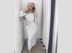 Arabic Style : Y.A.S.M.I.N.E Yasmine Barrijal ?   Hijab