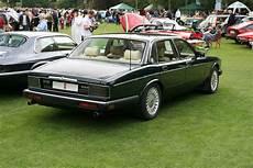 Daimler Six - file daimler six 1994 brg rear right jpg