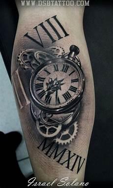 tatouage montre a gousset avant bras pin de gerardo en reloj tatuajes de relojes tatuaje