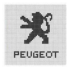 Pixel Logo Voiture 1000 Images About Logos On Car Logos Alpha