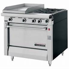 Master Kitchen Equipment by Garland Heavy Duty Master Series Ranges Tops With