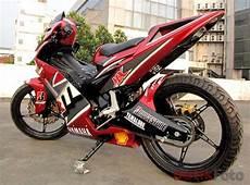 Variasi Motor Bebek by Bebek Sport Ala Pak Haji Absoluterevo S