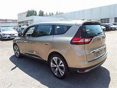 Renault Grand Scenic 1 6 Dci 130ch Intens 7 Places