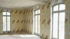 Isolation Mur Intérieur Pare Vapeur De Verre Mur Id 233 Es D 233 Coration Id 233 Es D 233 Coration