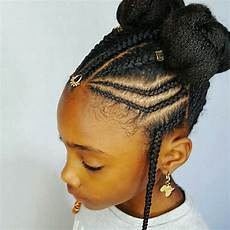 used flat twists to create fabulous summer curls short natural hair kids braided