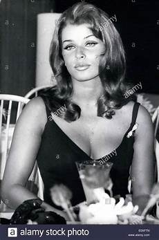 Senta Berger Jung - nov 11 1966 married since about six weeks is the