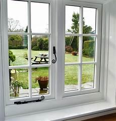 Upvc Windows Style Scandinavian