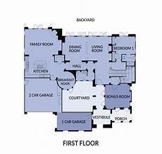 kris jenner house floor plan the oaks of calabasas classics plan home floorplans i