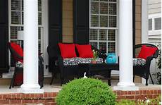 Decorations For A Front Porch by Front Porch Decorating Ideas Front Porch Ideas