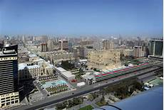 Baku City Circuit Track Information 183 F1 Fanatic