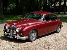Jaguar Mk2 34 Litre  Classic Cars