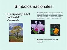 los simbolos naturales de carabobo conociendo venezuela