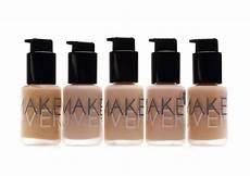 Merk Make Up Bagus Harga Terjangkau 5 foundation lokal dengan harga terjangkau untuk kulit
