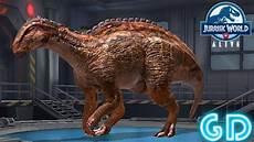 Malvorlagen Jurassic World Alive Jurassic World Alive Gameplay Tenontosaurus