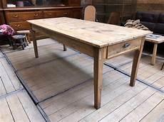 ancienne table de ferme nord factory