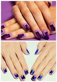 lookbook nail art design ideas 12