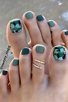 25 cute toe nail art ideas for summer stayglam