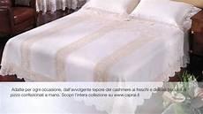 coperte letto collezione coperte per il letto arnaldo caprai