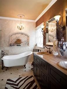 bathroom ideas with clawfoot tub 10 designer bathrooms fit for royalty diy