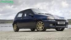 Vs New Renault Clio Williams Vs Renaultsport Clio