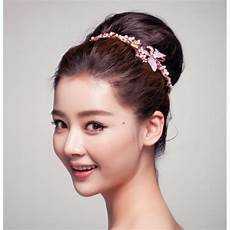 headband perle mariage headband de mariage par odazz