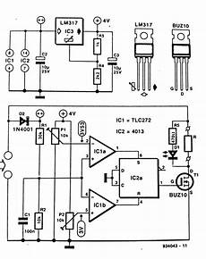 solar panel regulator wiring diagram solar panel shunt regulator circuit diagram