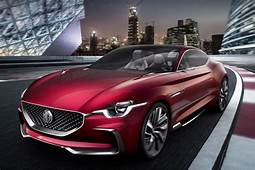 MG Says Its Electric Sports Car Will Be In Production By