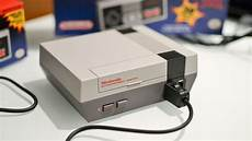 nes console hackers tweak nes classic edition to play from other