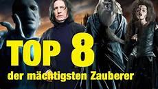 Zauberer Malvorlagen Harry Potter Top 8 Der M 228 Chtigsten Zauberer Aus Harry Potter