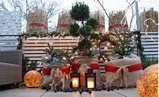 Checkliste Balkon Winterfest Machen Deco Ideas Noel