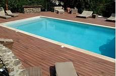 carrelage piscine imitation bois les plages de piscine galerie photos d article 8 9
