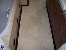 18x18 Tile In Small Bathroom 18x18 tile in small bathroom small bathroom laundry