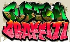 50 Gambar Grafiti Nama Huruf A Sai Z Keren Terbaru