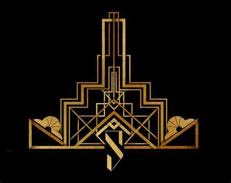 Silvatar Media; A Luxuriously Art Deco Logo