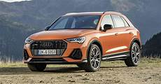 2019 audi q3 first review patience is a virtue