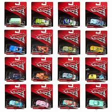 modelle auswahl auto disney cars 3 cast 1 55 fahrzeuge