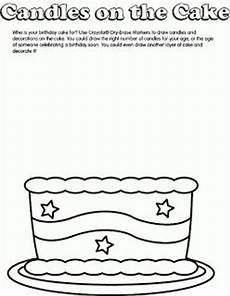 birthday cake worksheet 20213 17 best images about birthday theme on activities birthday cakes and
