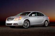 used 2017 buick verano review ratings edmunds