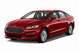 2016 Ford Fusion Hybrid Reviews  Research